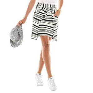 Cabi Grandstand Toe Front Skirt